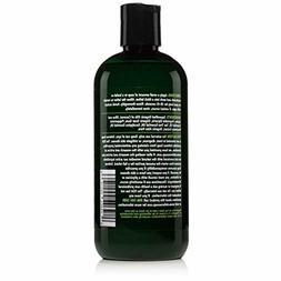 Defense Soap Peppermint Body Wash Shower Gel 12 Oz - Natural