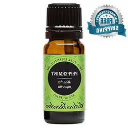 Edens Garden Peppermint 10 ml 100% Pure Undiluted Therapeuti