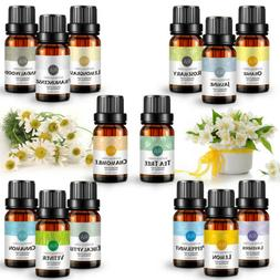 Pure Essential Oils Natural Aromatherapy Rose Sandalwood Jas