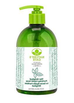 Nature's Gate Purifying Liquid Soap 12.50 oz