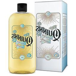 Quinn's Pure Castile Organic Liquid Soap, Unscented, 32 oz