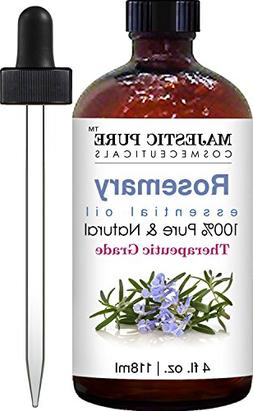 Rosemary  Best Essential Oil - 2 ounces