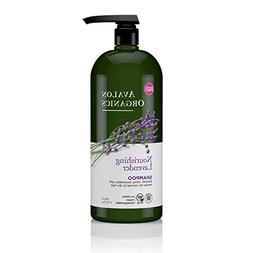 Avalon Shamp Nourish Lavender 32 Fz