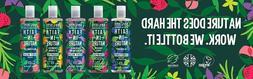 Faith in Nature Shampoo Conditioner & Shower Bath Gel Trio H