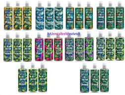 Faith In Nature Shampoo, Conditioner & Body Wash Trio - All