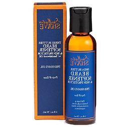 SheaMoisture Shea Butter Beard Softener & Skin Protector - 2