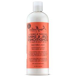SheaMoisture Coconut & Hibiscus Curl & Shine Conditioner | 1