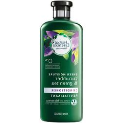 Herbal Essences Biorenew Sheer Moisture Conditioner, Cucumbe