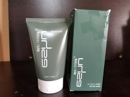 ESHU Skin Assist Face Scrub ~ 4.06 oz W/Walnut& Tea Tree Lea