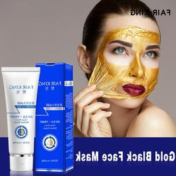 Skin Care Gold Blackhead Mask Treatment Peel Off Purifying B