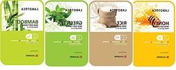 LABOTICA Skin Soft Mask Kit - 4 Masks