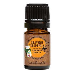 Sniffles & Sneezes  Premium Aromatherapy Oils by Edens Garde