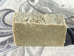 Solid Shampoo Bar for Oily Hair Rosemary Tea Tree Dead Sea S