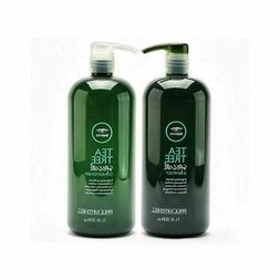 Paul Mitchell Tea Tree Special Shampoo & Conditioner Duo 33.