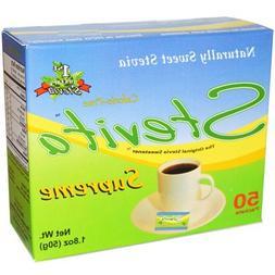 Stevita Stevia Supreme (50 Packets