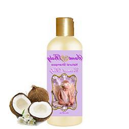 Sweet Baby Shampoo, 16 oz., Sulfate Free, No Parabens, Phtha