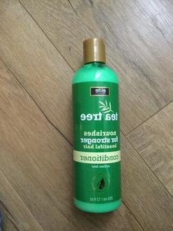 Elite Essentials Tea Tea Tree Oil Conditioner 12 Oz ea.