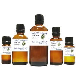 tea tree 100 percent essential oil buy