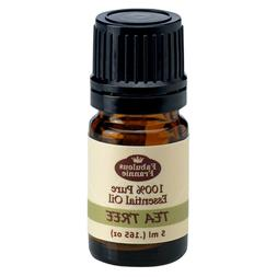 Tea Tree 5ml Pure Essential Oil BUY 3 GET1 by Fabulous Frann