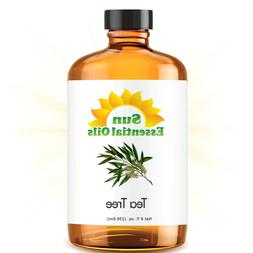 Tea Tree  Best Essential Oil