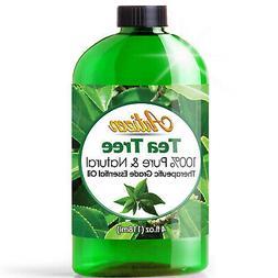 Artizen Tea Tree Essential Oil  Therapeutic Grade - Huge 4oz