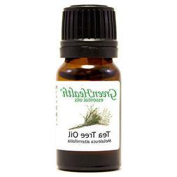 5 ml Tea Tree Essential Oil  - GreenHealth