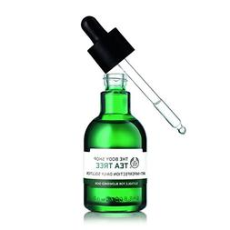 The Body Shop Tea Tree Anti-Imperfection Daily Solution, 1.6