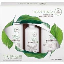 Paul Mitchell Tea Tree Anti-Thinning Scalp Care Trio Shampoo