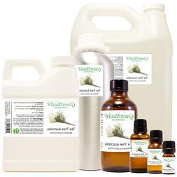 Tea Tree Australia Essential Oil 100% Pure Choice from 5ml t