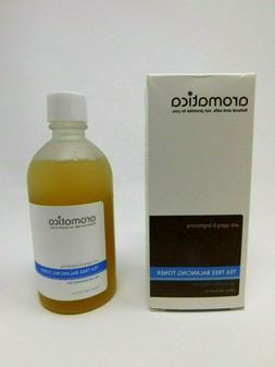 Aromatica Tea Tree Balancing Toner Brightening and Sebum Bal