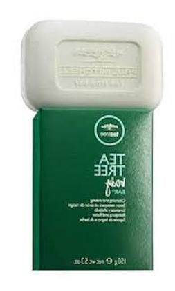 PAUL MITCHELL TEA TREE BODY BAR SOAP  5.3 oz  FAST SHIPPING