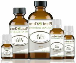 Tea Tree Essential Oil 100% Pure Therapeutic Grade Melaleuca