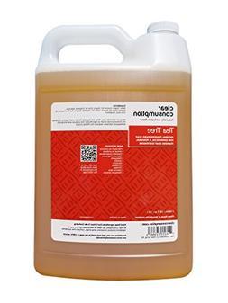 Clear Consumption Natural Tea Tree Foaming Hand Soap Refill