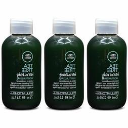 Paul Mitchell Tea Tree Hair and Body Moisturizer 2.5 oz  3 P