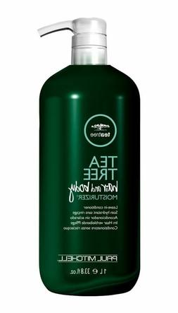 Paul Mitchell Tea Tree Hair and Body Moisturizer 33.8 fl oz.