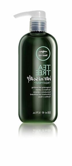 **NEW** Paul Mitchell Tea Tree Hair and Scalp Treatment 16.9