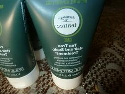 PAUL MITCHELL Tea Tree Hair And Scalp Treatment 3.4oz lot of