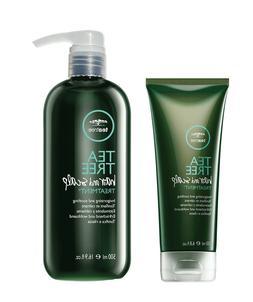 Paul Mitchell Tea Tree Hair And Scalp Treatment 6.8 oz/16.9