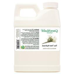 Tea Tree Hydrosol  - 16 fl oz Plastic Jug w/ Cap - 100% pure