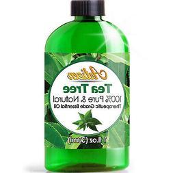 Artizen Tea Tree Essential Oil  Therapeutic Grade - Huge 1oz