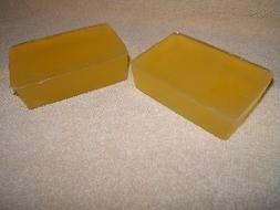 "Tea Tree , Lavender, Olive Oil, Aloe Soap 4oz bar ""3 bars"""