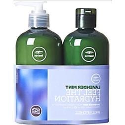 Paul Mitchell Tea Tree Lavender Mint Moisturizing Shampoo an