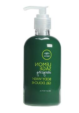Paul Mitchell Tea Tree Lemon Sage Body Wash Gel Douche - 8.5