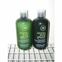 Paul Mitchell Tea Tree Lemon Sage Shampoo, Conditioner Duo
