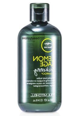 PAUL MITCHELL Tea Tree Lemon Sage Thickening Shampoo  **NEW.