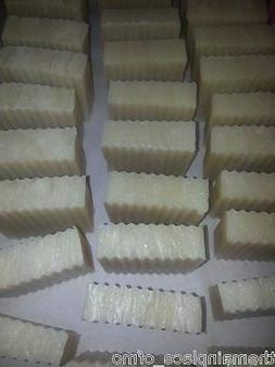 tea tree oil coconut milk soap artisan