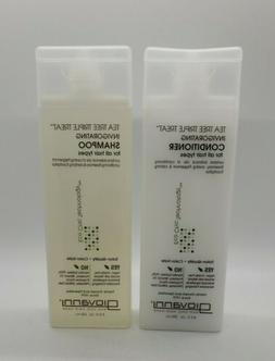 Giovanni Tea Tree Oil Shampoo & Conditioner Set, 8.5 oz. - f