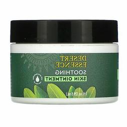 Desert Essence Tea Tree Oil Skin Ointment - 1 Fl Oz