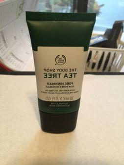 The Body Shop Tea Tree Oil Tea Tree Oil Pore Minimizer 1 Flo