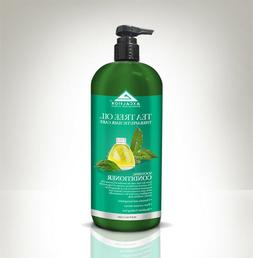 Excelsior Tea Tree Oil Therapeutic Hair Care Conditioner 33.